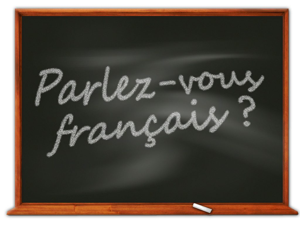 Tips on How to Learn French Fast