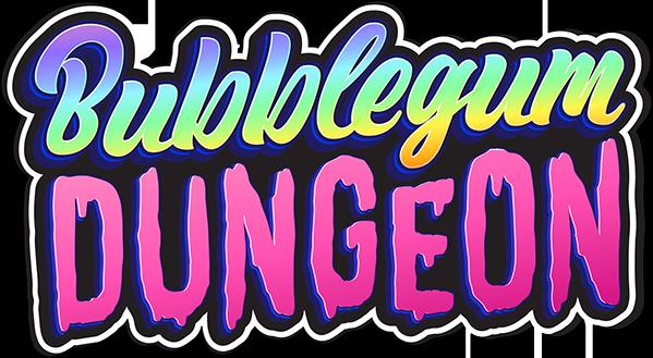 Bubblegum Dungeon - BDSM Series